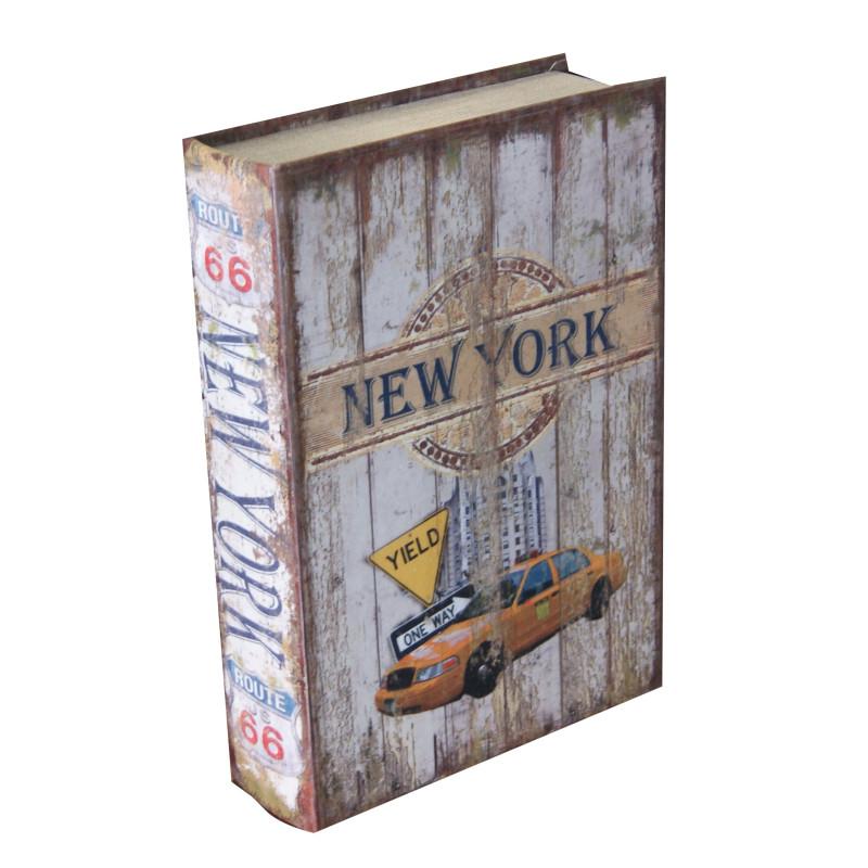 Caixa Book 1 PÇ CB0101