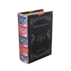 Caixa Book 1 PÇ CB0107