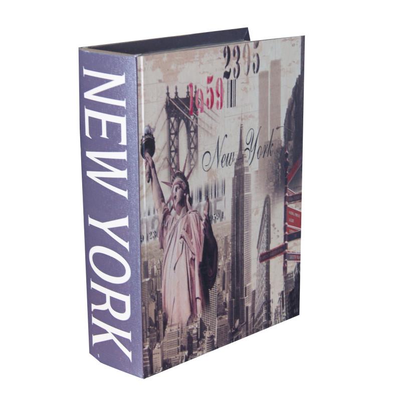 Caixa Book 1 PÇ CB0110
