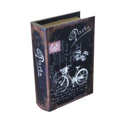 Caixa Book 1 PÇ CB0113