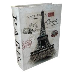 Caixa Book 1 PÇ CB0115