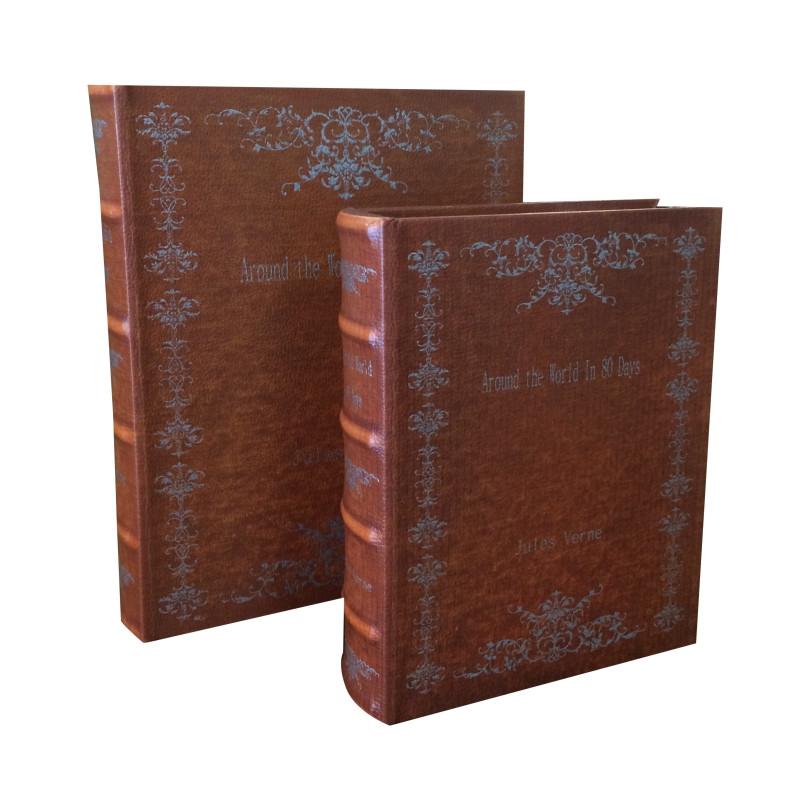 Caixa Book 2 PÇS CB0104