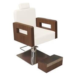 Cadeira Hidráulica Reclinável Contemporânea