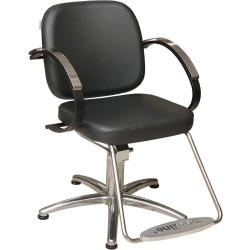 Cadeira Hidraulica Cristal