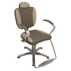 Cadeira Hidraulica Aluminium Premium