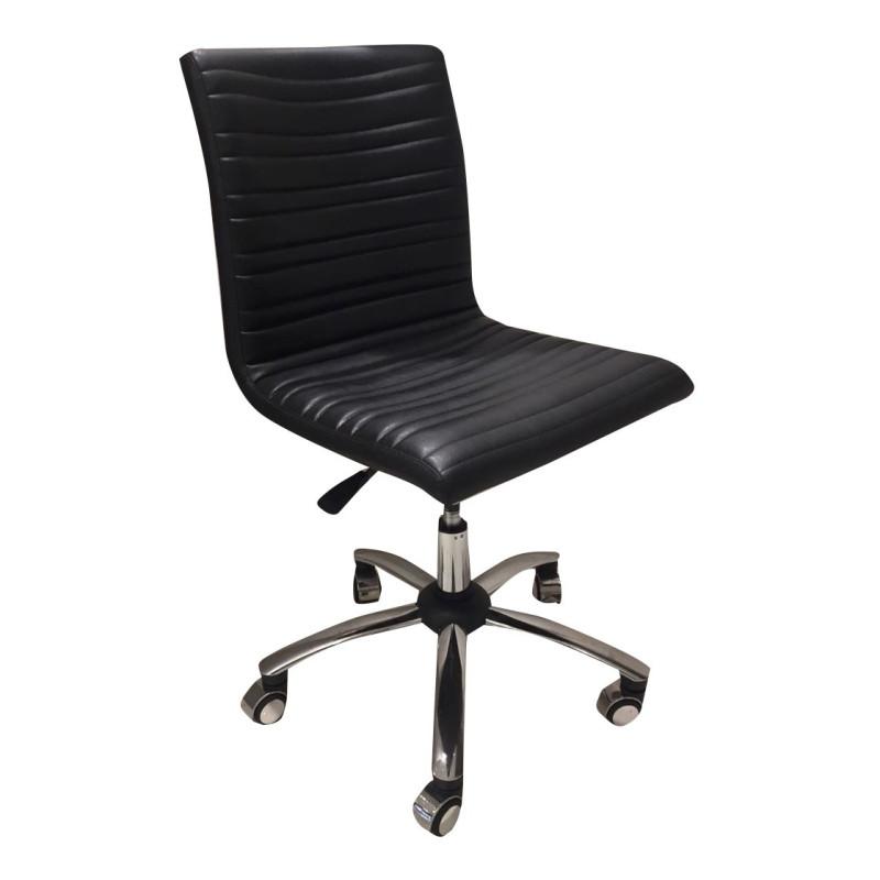 Cadeira de Espera Giratória Onix