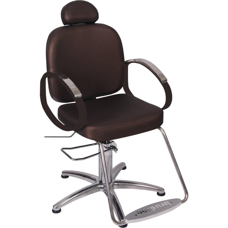 Cadeira Hidráulica Reclinável Cristal
