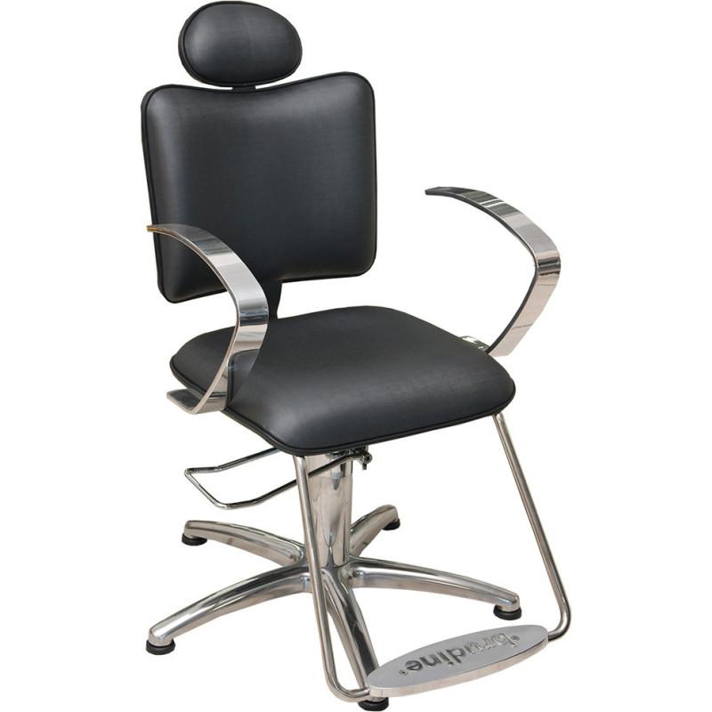 Cadeira Hidráulica Aluminium