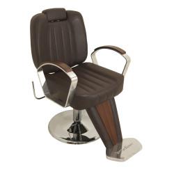 Cadeira hidraulica Reclinavel Lumberjack