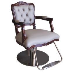 Cadeira Hidraulica Dom Luis Hairstyle
