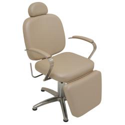 Cadeira Hidráulica Reclinável Veranium Make Up