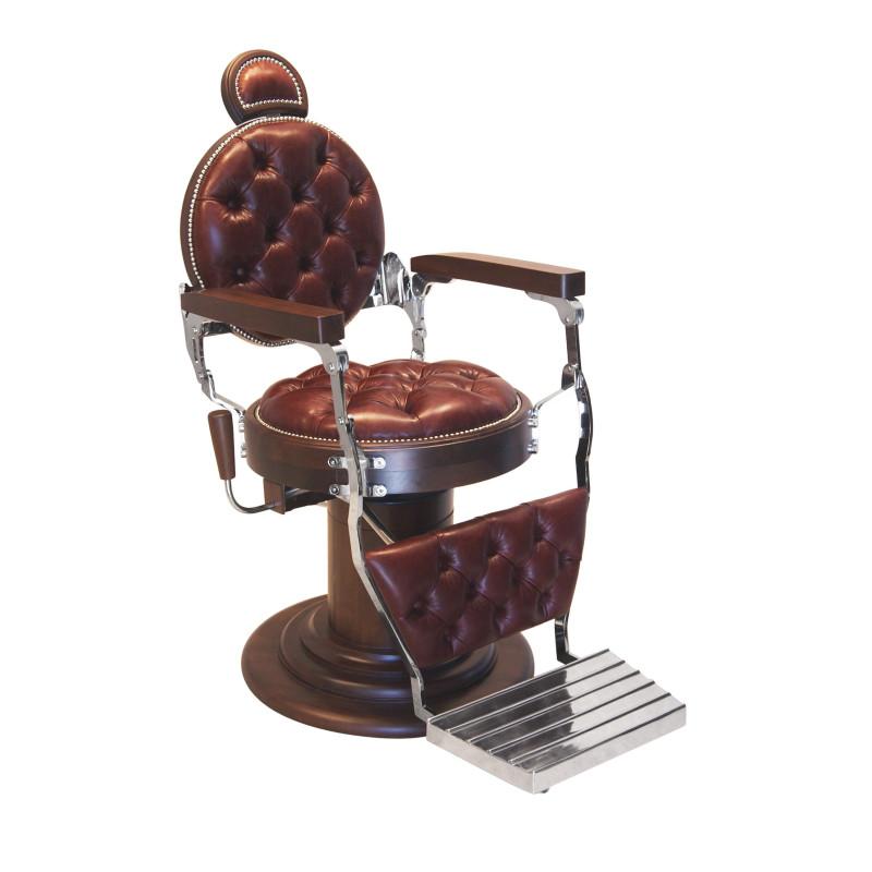 Cadeira Premium Barber