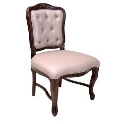 Cadeira Don Luis Sem braços