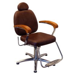 Cadeira Hidráulica Reclinável Lanza